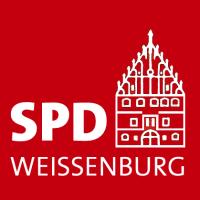 Logo der SPD Weißenburg