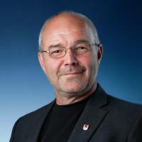 André Bengel - Fraktionsvorsitzender